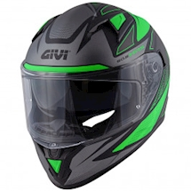 GIVI  FULL FACE STOCCARDA 50.6